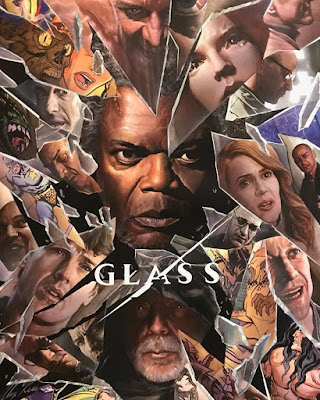 Trailer de Glass. Shyamalan en estado puro