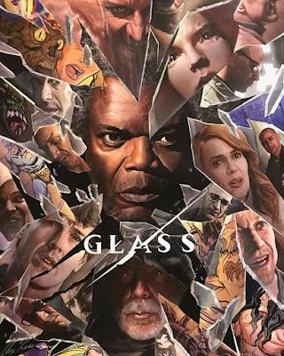 Trailer de Glass. Shyamalan en estado puro