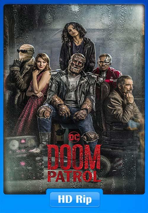 Doom Patrol S01 Full 480p DCU WEBRip x264