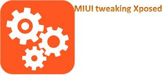MIUI tweaking Xposed module v0.1.9 Apk beta Version Unlocked