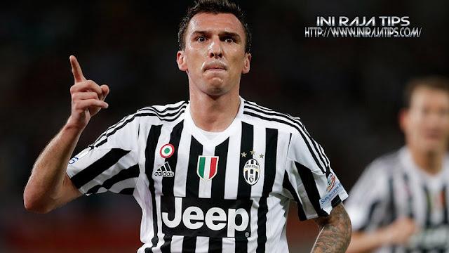 Ternyata Mario Madzukic Pernah Tolak Tawaran Juventus