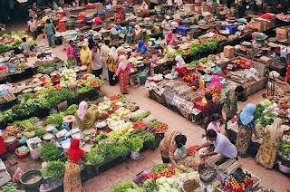 7 Contoh Kasus Pasar Persaingan Sempurna di Indonesia