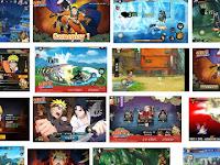 Download Naruto Mobile Fighter Apk v1.16.9.3