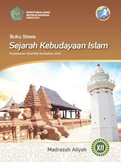 Buku Siswa Kelas 12-XII (SKI) Kurikulum 2013 Revisi