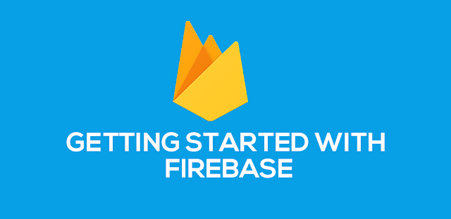 Android Getting Started with Firebase