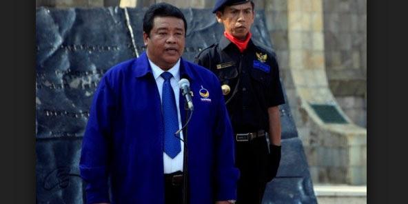Fraksi Nasdem DKI Kritik Penutupan Alexis Oleh Gubernur Anies