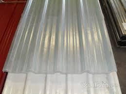 Montadores de techos tejados y fachadas panel madrid - Cubierta chapa galvanizada ...