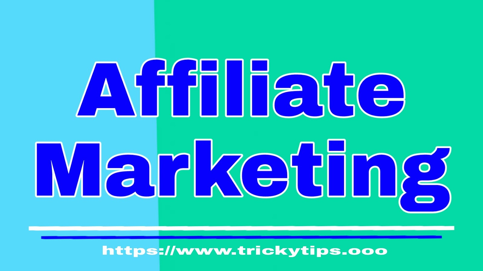 Affilite Marketing