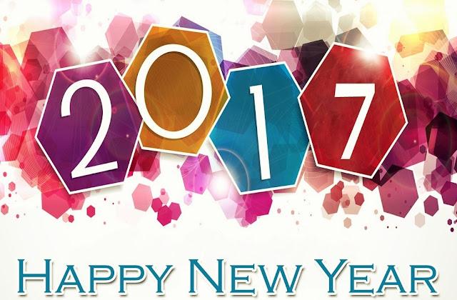 immagini felice anno nuovo in Inglese