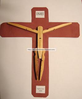 Resultado de imagem para cruz de pregador