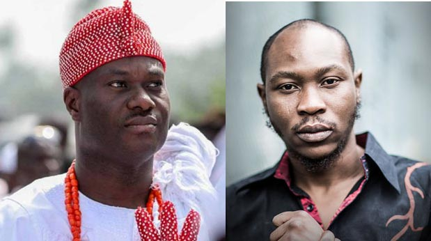 Ooni of Ife should be ashamed for calling Jesus, instead of Oduduwa his father - Seun Kuti