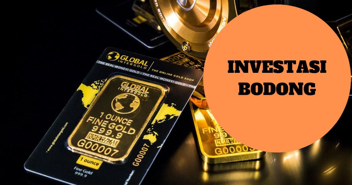 Inilah Daftar 73 Investasi Bodong Yang Dilarang Ojk April 2019