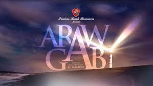 Araw Gabi - 14 August 2018