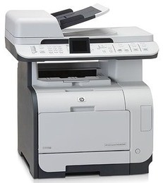 HP CM2320NF Driver Download