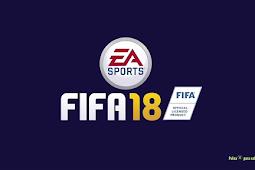 FIFA 14 Mod FIFA 18 Full Unlocked+Update Season 18 [1 GB] Android