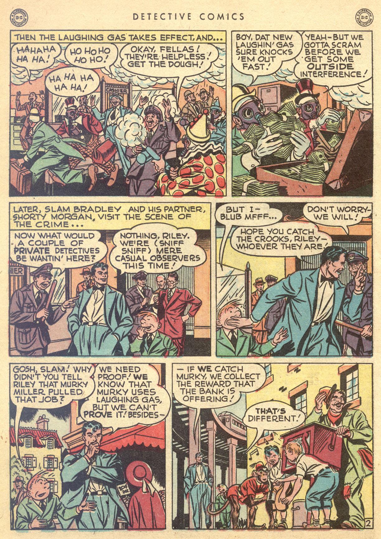 Detective Comics (1937) 135 Page 23
