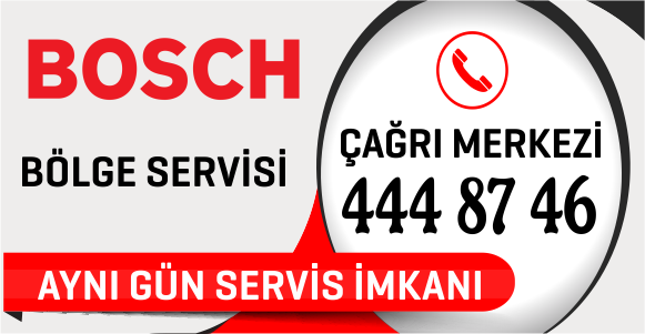 Bosch Servis