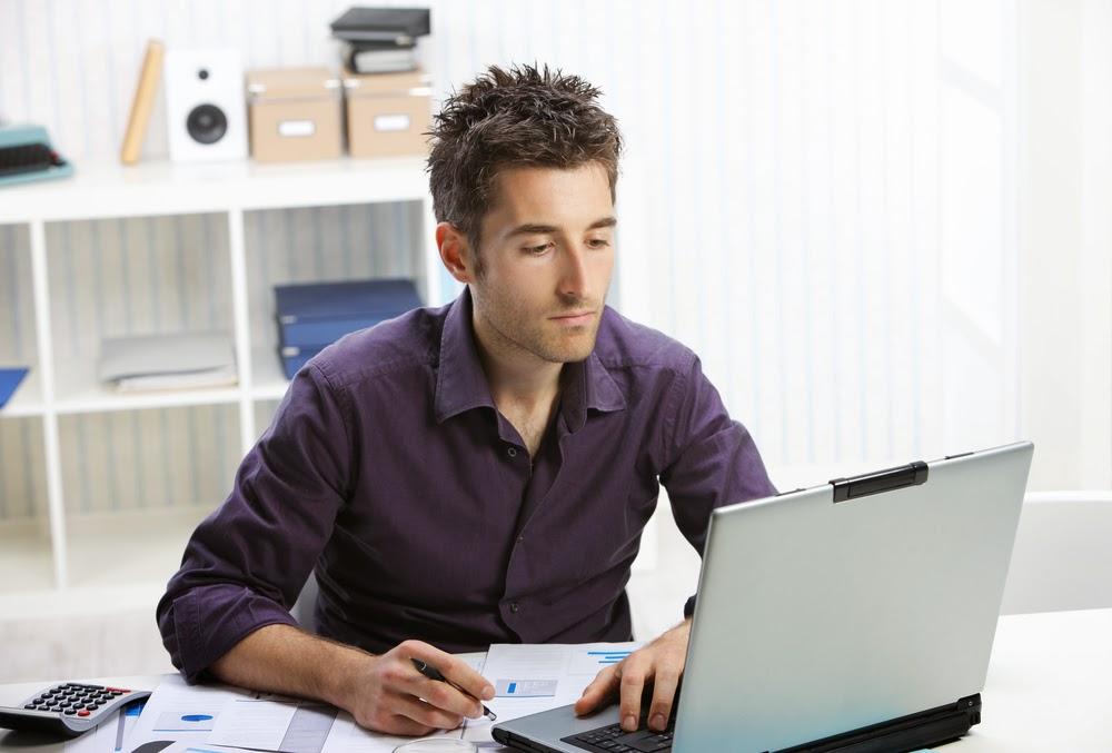trabajar y ganar dinero desde casa