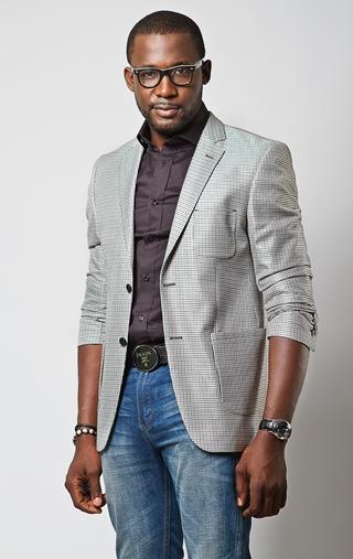 Joseph Benjamin Nollywood Nigerian actor
