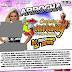 Cd (Mixado) Carreta Guarany (Arrocha 2016) - Dj Nando