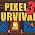 Pixel Survival Game 3 v1.16 Apk Mod (Gemas Infinitas)