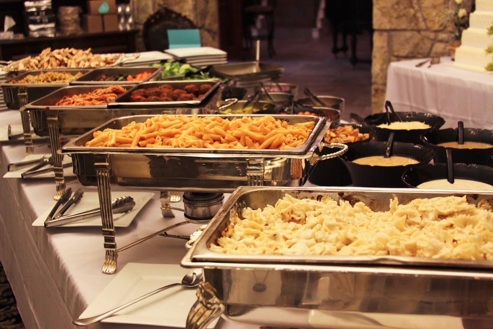 Costco Party Food Ideas