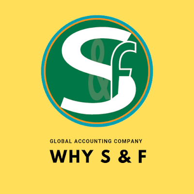 Why S & F is the best for accounting service