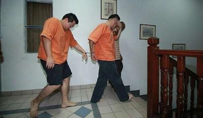 Penipuan Kes Tanah Pajakan Pemimpin DAP