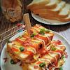 Roti Jhon simple tapi lezatnya nggak ketulungan