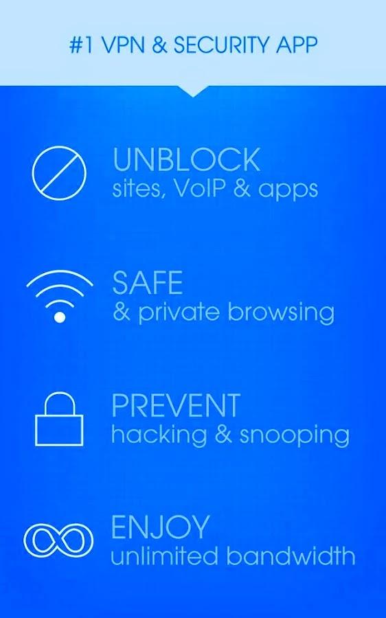 Hotspot Shield VPN ELITE 3.0.2G [MOD] APK is Here 4