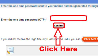 how to reset sbi internet banking password using atm card details