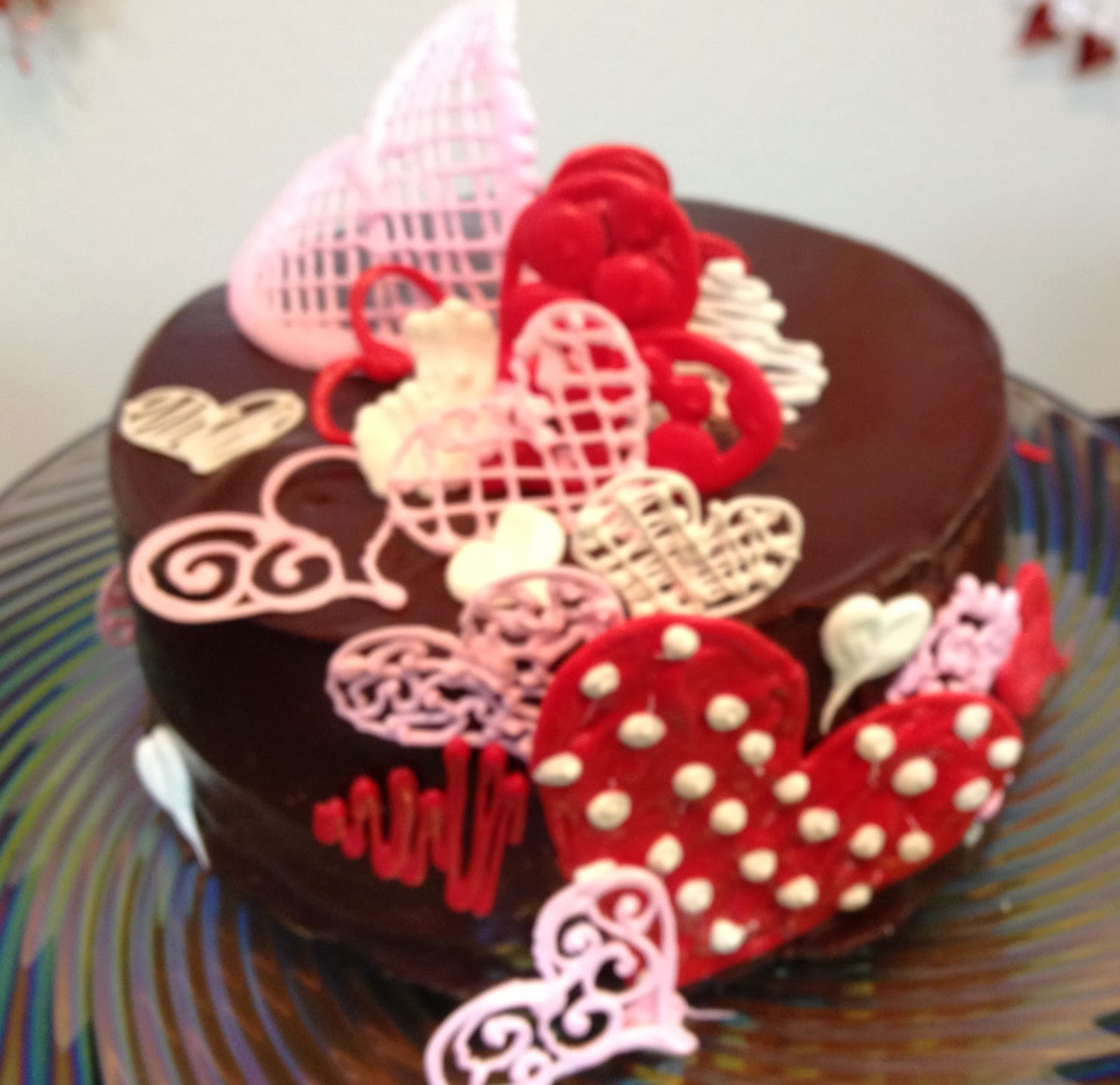 Cake Decorating Designs