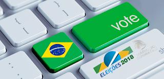 Confira resultados oficiais da Eleição 2018 em Baraúna; dados do TSE