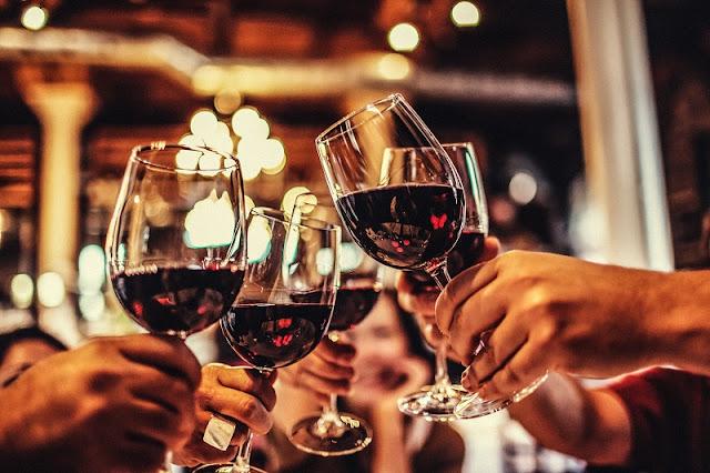 النبيذ والخمر الاسلام