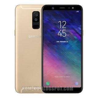 Firmware dan Cara Flash Samsung A6+ SM-A605G