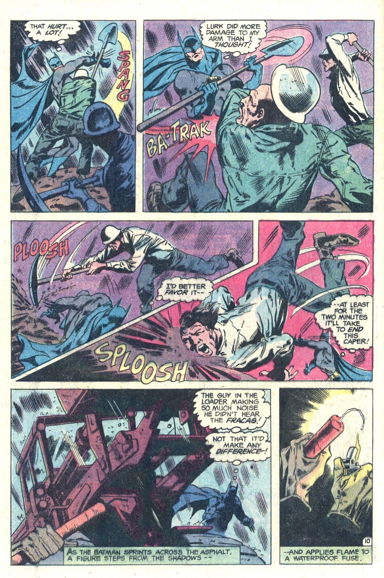 Detective Comics (1937) 490 Page 13