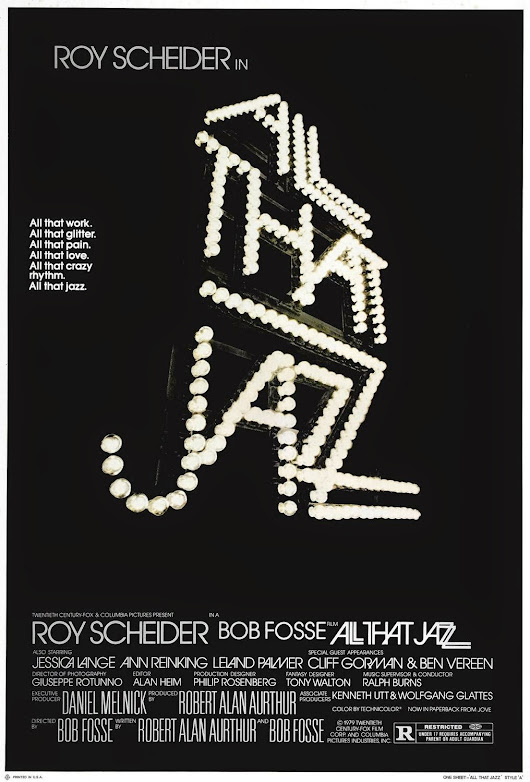 Movie Review: All That Jazz