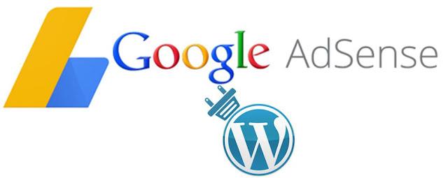 memasang iklan adsense di wordpress