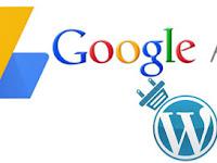 Cara Memasang Iklan Google Adsense Di Wordpress