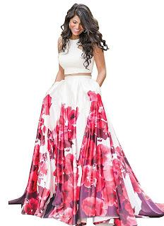Nena Fashion Women's Silk Lehenga Choli