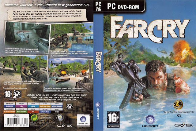 Far Cry 1 | Computer Software