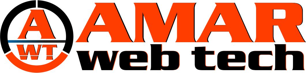 Amar Web Tech - Technology, Online Forms, Tips & Tricks