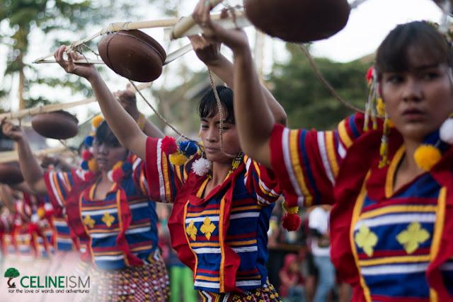 kaamulan festival dance rituals