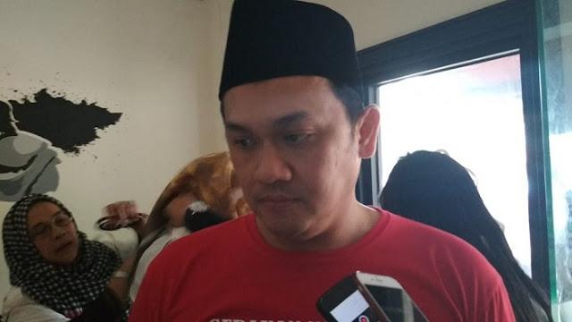 Farhat Abbas Minta Maaf soal 'Pilih Jokowi Masuk Surga'