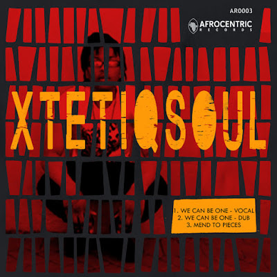 XtetiQsoul - We Are One EP [2017]