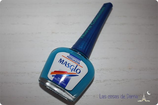 Colección Extasis de Masglo