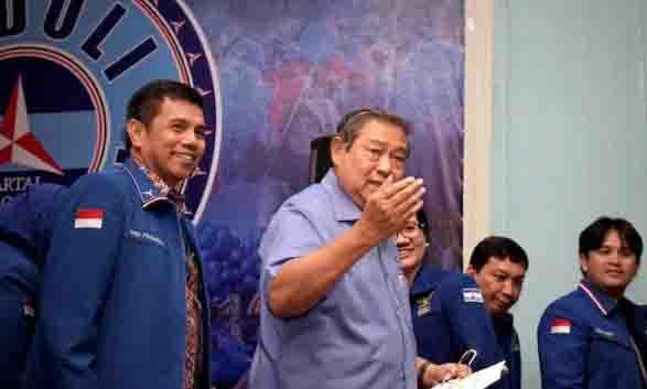 Tak Terima Dituduh Terlibat Korupsi e-KTP, SBY: This Is My War!
