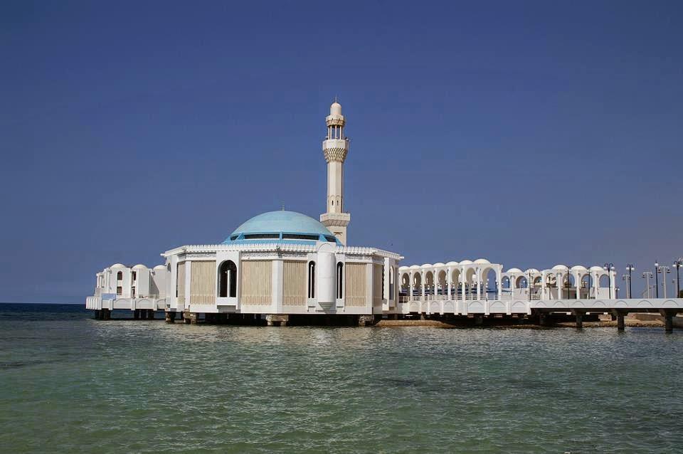 Dianggap Ekstremis, Arab Saudi Pecat Ribuan Imam Masjid