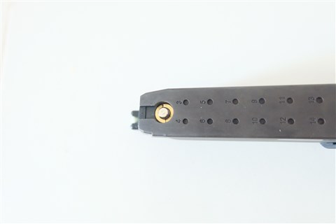 outlet valve magazine kriss vector