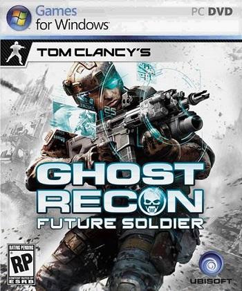 ghost recon future soldier™
